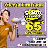 Publicidad a tu puerta en barcelona - foto