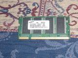 memoria ddr 512mb portatil - foto