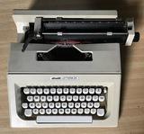 MÁquina de escribir       ( URGE ) - foto