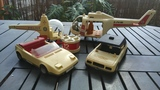 Lote Desguace Playmobil - foto