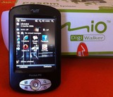 PDA Mio P550 - foto