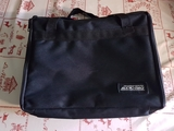 bolso o maleta para ordenador portatil - foto