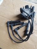 Bobina y cables Seat, Vw, Audi - foto