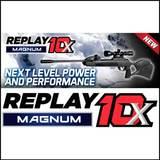Carabina Multidisparo Replay Magnum IGT - foto