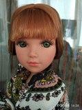 Muñeca  Marys. Nueva - foto