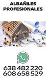 Reformas  construcciones y proyectos - foto