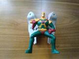 Hawkman (Happy Meal, McDonalds) - foto