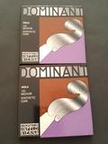 Thomastik dominant viola mÉdium 141 - foto