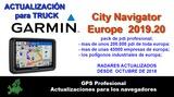 GARMIN Actualización - foto