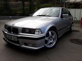 BMW - E 36 325 I - foto