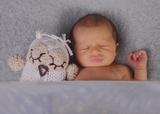 sesiones recién nacido - foto