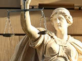 Derecho penal - foto