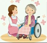 cuidadora y cuidador internos - foto