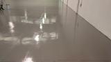 pintura epoxi para suelos industriales - foto