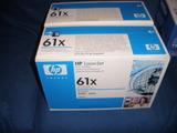TONER HP 61X (C8061X) …Toner para HP 410 - foto