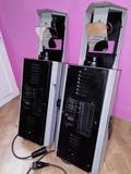 pareja de escaners 575 dmx - foto