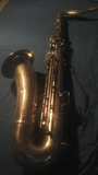 saxofón tenor Majestic 40 - foto