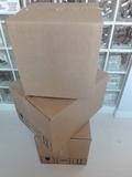 Cajas de cartón - foto