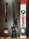 Pack Carabina Gamo Replay Magnum IGT M1 - foto