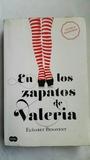EN LOS ZAPATOS DE VALERIA - foto