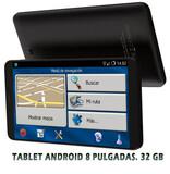 GPS Tablet 8 pulgadas para Camión 2021 - foto