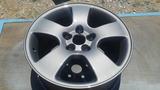 Llantas de aluminio de coches - foto