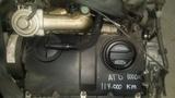 Motor Seat Ibiza 6l 1.9 tdi ATD - foto