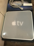 Apple TV modelo A1218 - foto