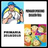 OPOSICIONES EDUCACIÓN FÍSICA PRIMARIA - foto
