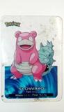 Carta pokemon: Slowbro - foto