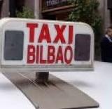 SE VENDE LICENCIA DE TAXI PAR DE BILBAO - foto