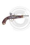 Pistola napoleón - foto