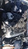 Motor bmw e39 m62 v8 3500 - foto