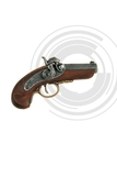 Pistola derringer - foto
