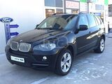 BMW - X5 3. 0SD - foto
