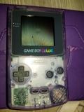 gameboy color de 1998 - foto