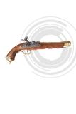 Pistola de chispa - foto
