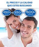Precios claros :250  implante dental - foto