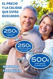 Oferta implante dental 250 euros - foto