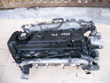 culata y turbo 1.9JTD - foto