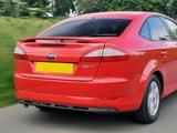 Aleron ford mondeo mk4 hatchback - foto