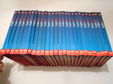 BBC ENGLISH PLUS(CURSO)21 LIBROS-21 DVDS - foto