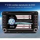 Radio GPS DVD Volkswagen - foto