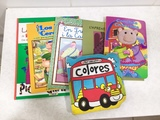 LOTE LIBROS INFANTILES - foto