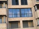 ventanas aluminio y pvc - foto
