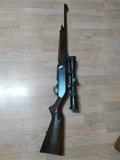 Rifle winchester - foto