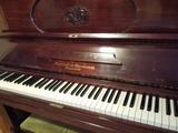 Piano reichelt birnbaum - foto