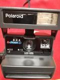 CÁmara instantÁnea polaroid 636 - foto
