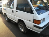 Mitsubishi L300 4x4 y 4x2 japonesa - foto