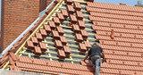 Reparacion de goteras y tejados - foto